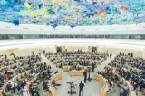 Uzbekistan elected to United Nations Human Rights Council