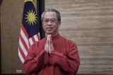 Malaysian PM: Celebrate Deepavali joyously, but adhere to COVID-19 rules