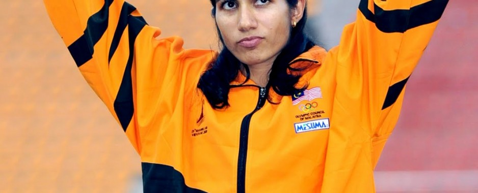 Malaysia: Noraseela first woman president at Malaysian Olympians Association