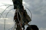 Missing plane in Indonesia: Debris, cables found in waters off Laki Island, Pulau Seribu