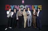 BTS earns five nominations for 2021 Korean Music Awards