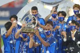 Korea's Ulsan Hyundai to start defending its AFC Champions League trophy against teams from Thailand, Vietnam