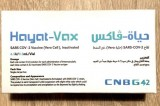 UAE launches Hayat-Vax, a new COVID-19 vaccine plant with China's Sinopharm