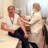 Kyrgyzstan rolls out COVID-19 vaccination program