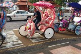 Malaysia's iconic trishaws to feature at Expo 2020 Dubai