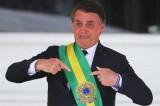 Brazil under threat