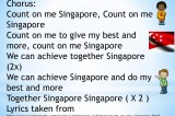 Apology ends row over purloined Singapore's National Day song
