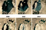 Climate change and its impact on Central Asia