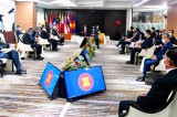 ASEAN countries call for immediate cessation of violence in Myanmar