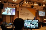 Journalists praise WJC2021 as among the best ever, pay tribute to Journalists Association of Korea, organizers