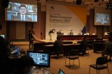 Climate change conference stresses need for prompt collective action, proactive role of media