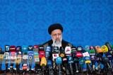 Iran in new political era