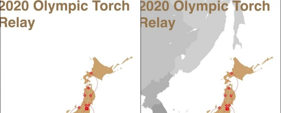 Korea's foreign ministry calls in Japanese diplomat over Dokdo claim on Tokyo Olympic map