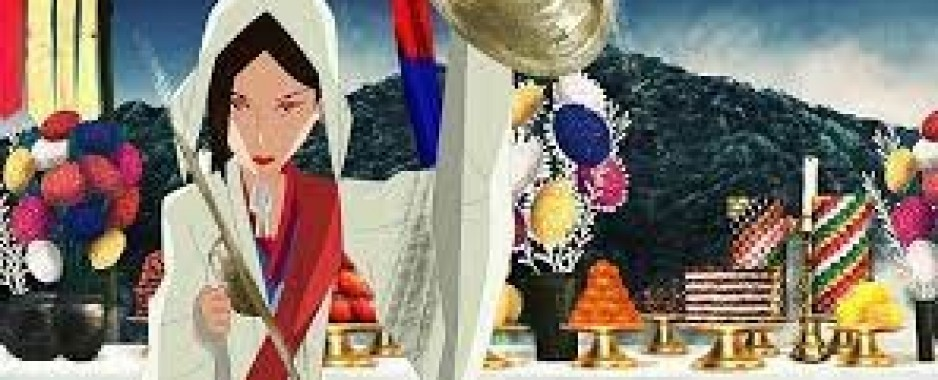 2021 PIPFF Changes novel 'Munyeodo' to  Musical Animation in 85 years