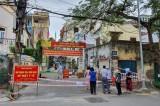 Vietnam's economic hub struggles to curb new Covid-19 outbreak