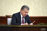 Uzbekistan president signs law on freedom of conscience and religious organizations