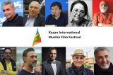 17th Kazan International Film Festival jury members announced
