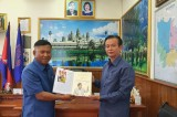 As it happened: AJA member launches book detailing Cambodia's fight against COVID-1