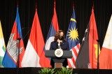 US Vice President opens new CDC Southeast Asia Regional Office in Vietnam