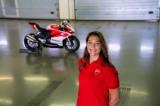 Saudi female rider breaks stereotypes, wins T3 title
