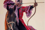 Hunting, equestrian show in UAE capital: The skill of foresight, the power of success