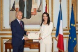 Madam Ambassador: UAE appoints first woman ambassador to France