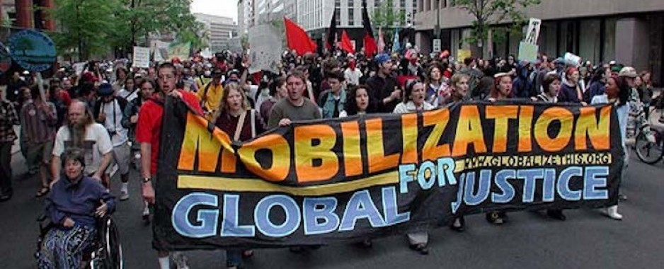 9/11 killed it, but 20 years on, Global Justice Movement is poised to reincarnate
