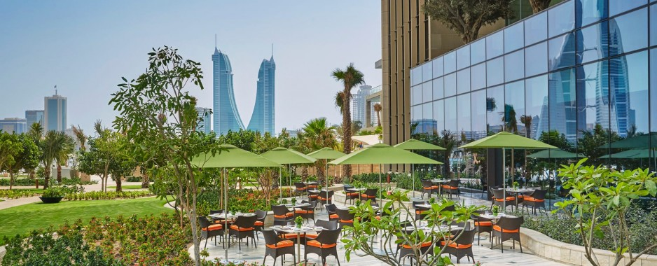 Bahrain to turn green with national campaign to plant more than 50,000 trees and shrubs