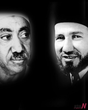 banna and Sayyid Qutb