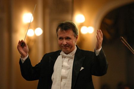 Will Pletnev lead rebirth of KBS Symphony?