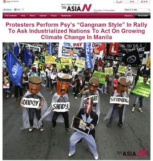 The AsiaN on 15 November 2012