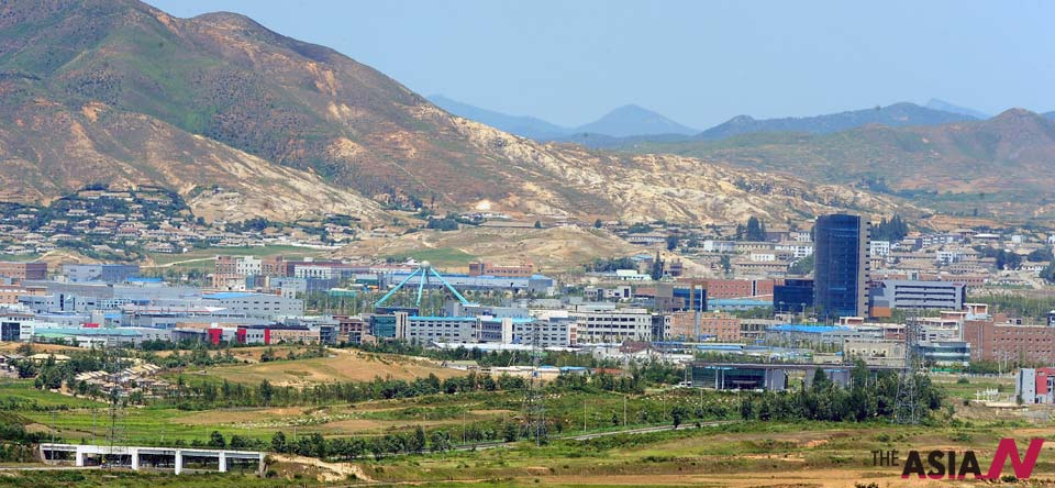 Kaesong: A 'hot potato' for N. Korea