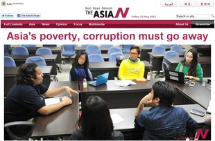 The AsiaN on 31 May 2013