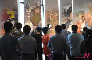 Wenchuan Earthquake Memorial Museum opens to public in Sichuan