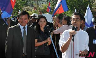 Cambodia's opposition demands reforms ahead of July election