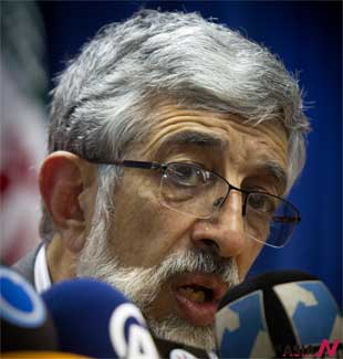 Iranian presidential candidate insists Iranian nuclear is of peaceful nature