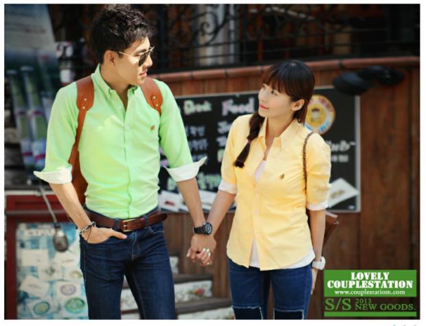 South korea culture dating