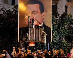 Trial on former Egyptian President Mubarak adjourned to July 6