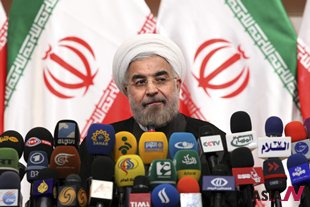 Iranian President urges greater nuclear transparency