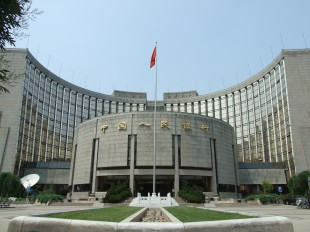 The PBOC is now pressing the country's large state-owned banks to lend more money to public housing projects and small businesses instead of low-risk government projects / PROFITEASE PHOTO