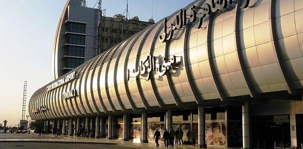 Cairo's international airport (newsis)