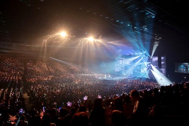 KCON 2015 in Japan. (사진=CJ E&M 제공)