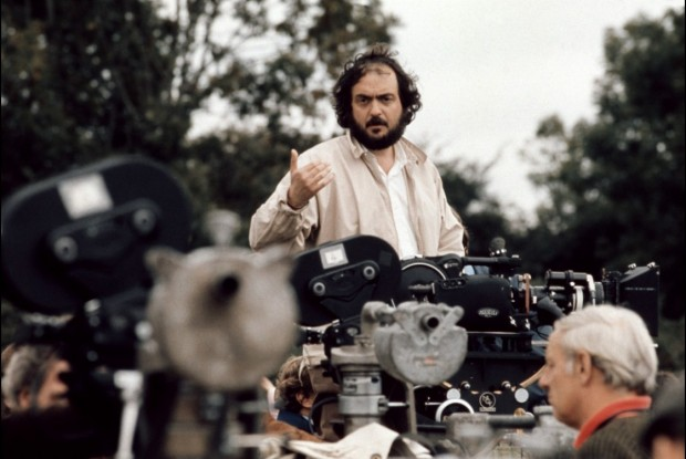 Stanley Kubrick (Source: collider.com)
