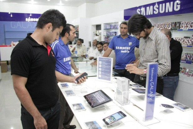 Samsung-Mobile-Service-Centers-In-Pakistan