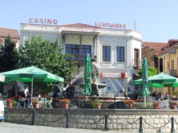 Signagi, Georgia. Photos: Edita Badasyan