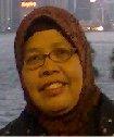 Norila Daud