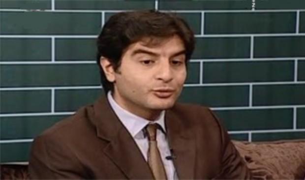 Psychologist Elmir Akbar