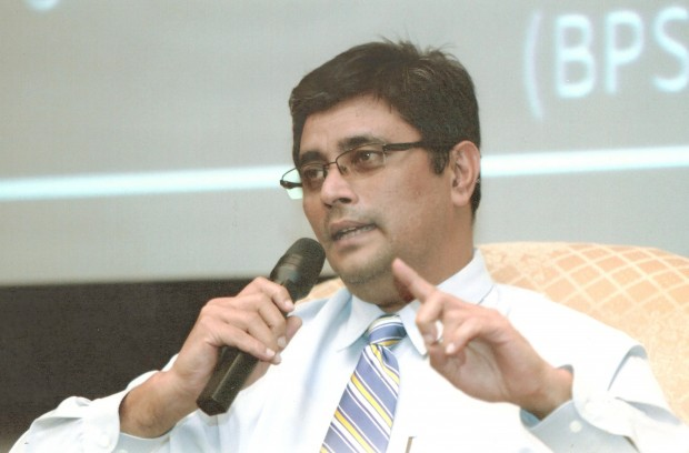 Prof. Dr. Asan Ali Golam Hassan/ University of Technology, Malaysia