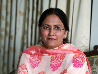 Savita Gupta
