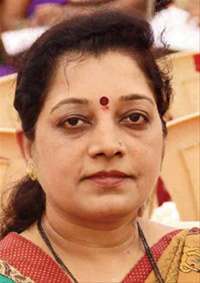 Vaishali Bankar
